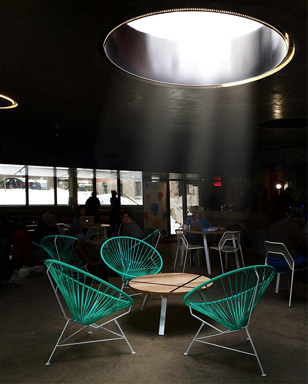 osmo best cafe downtown montreal © Will Travel for Food
