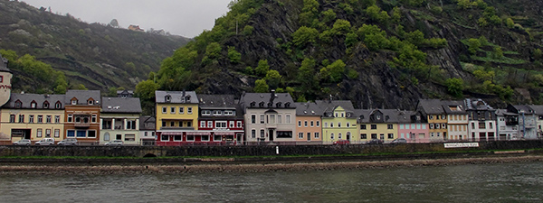 best river cruises europe © Will Travel for Food