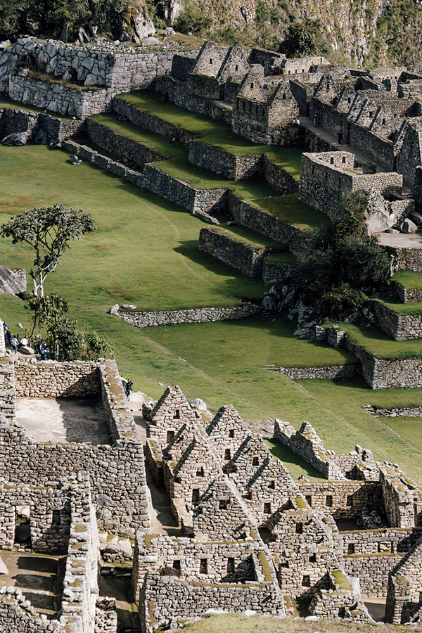 machu picchu peru © Will Travel for Food