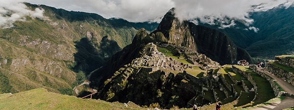 machu picchu trip © Will Travel for Food