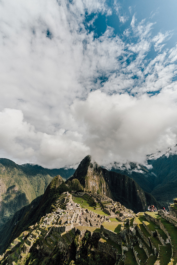 machu picchu what to see © Will Travel for Food
