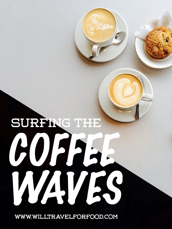 best coffee shop montreal © Will Travel for Food
