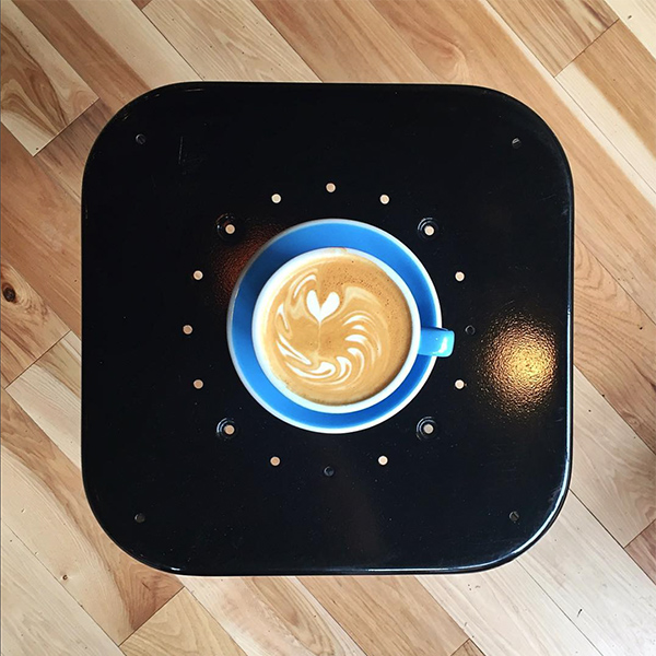 third wave coffee explanation © Will Travel for Food