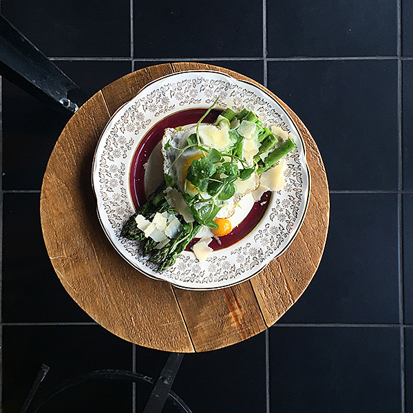 best brunch mile end montreal © Will Travel for Food