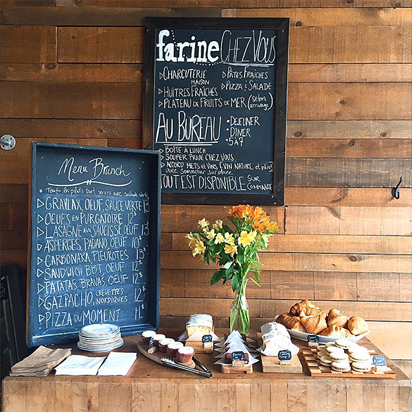 best montreal brunch © Will Travel for Food