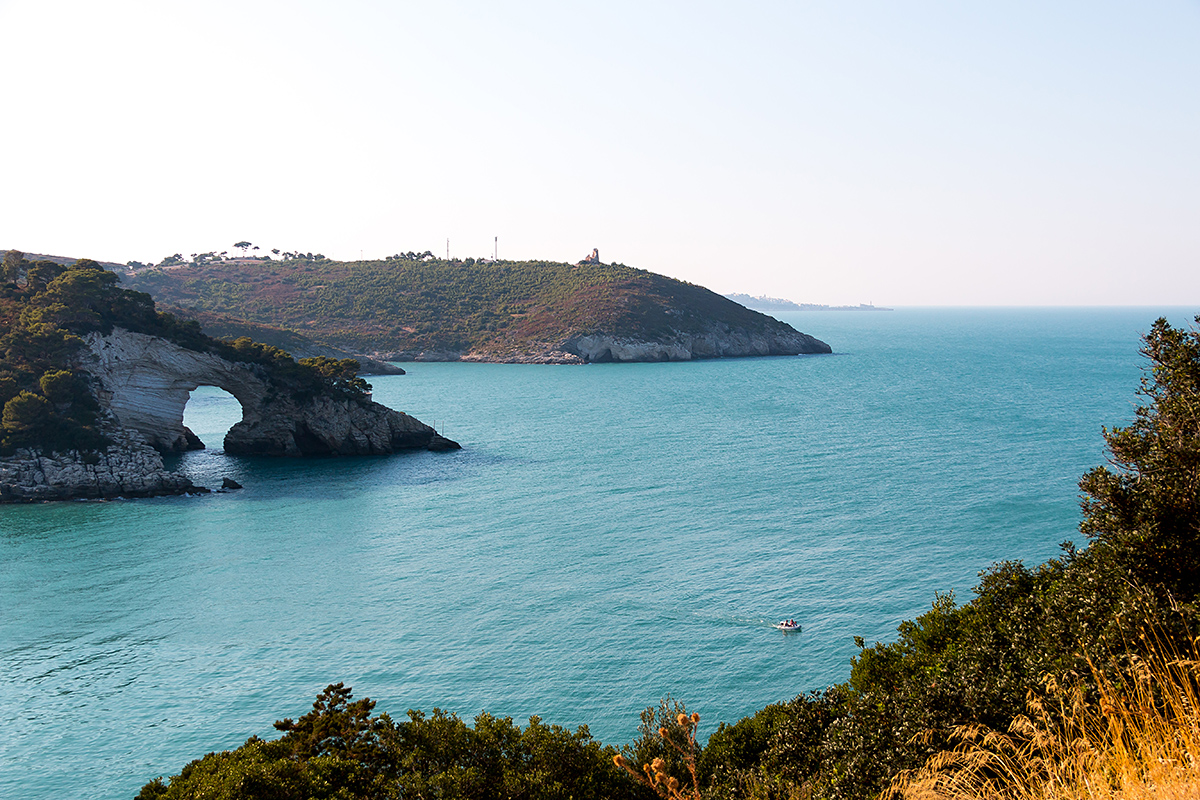 gargano italy guide © Will Travel for Food