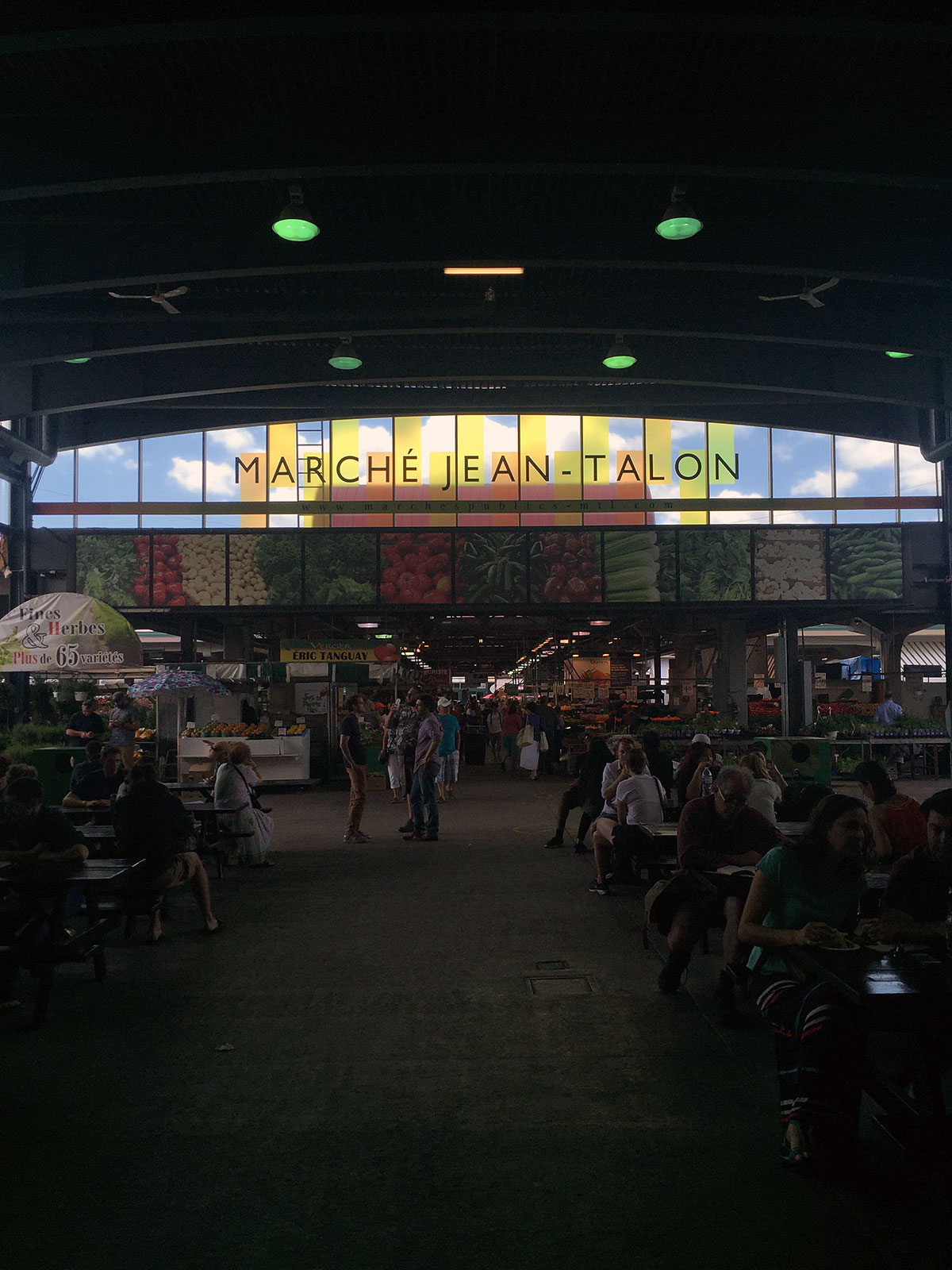 jean-talon-market-montreal © Will Travel for Food