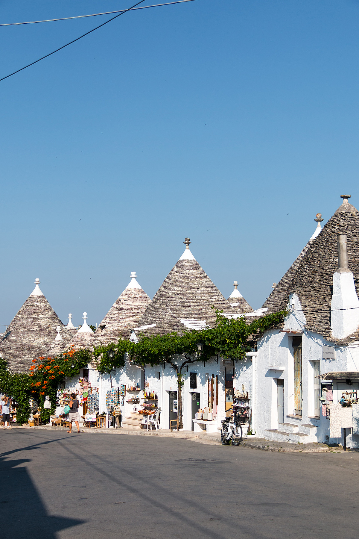 puglia trulli © Will Travel for Food