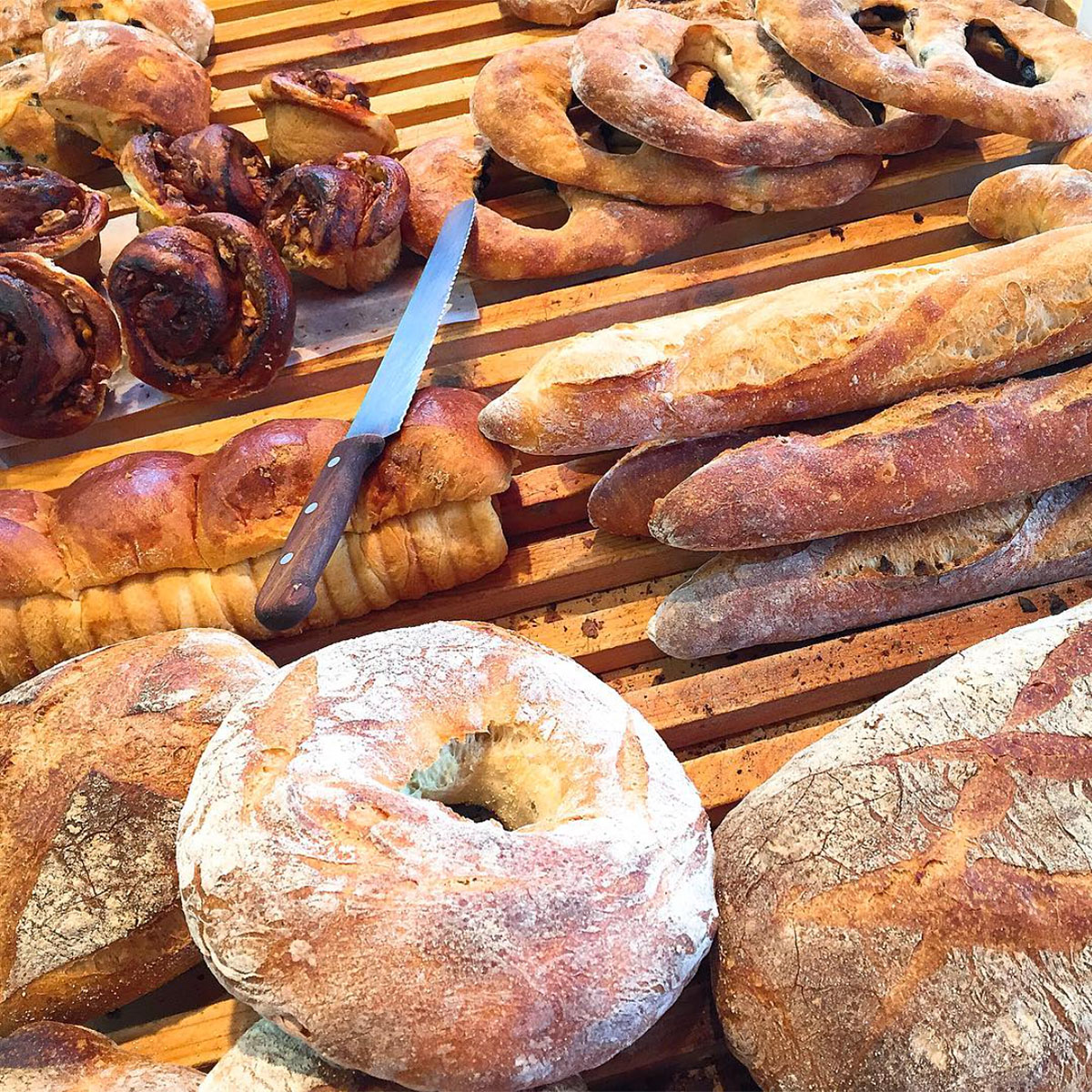 best-artisanal-bakery-montreal © Will Travel for Food