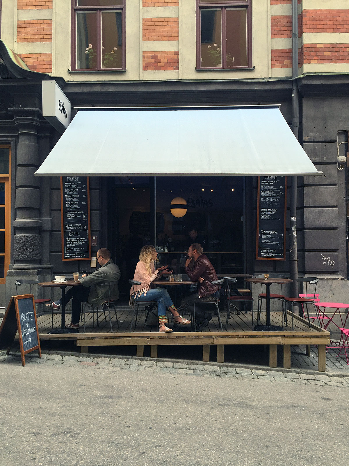 kafe-esaias-stockholm © Will Travel for Food
