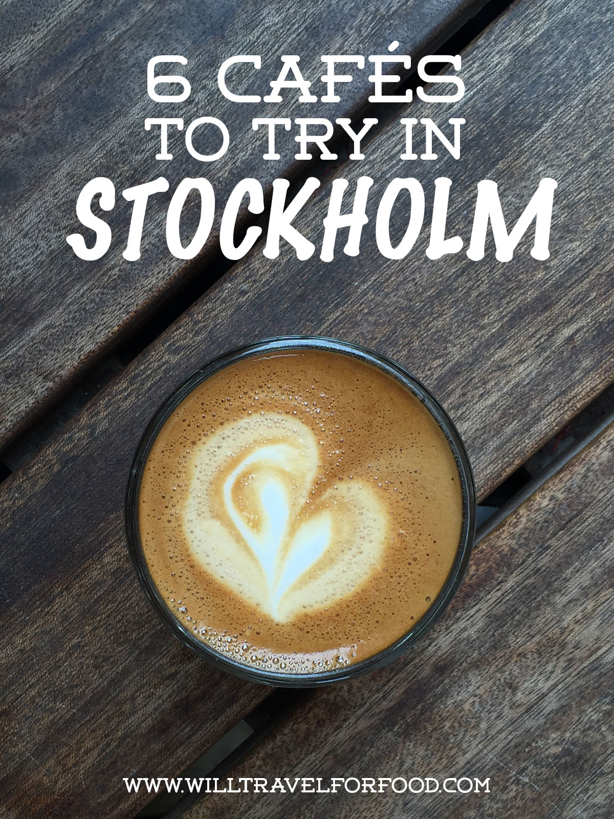 best coffee stockholm