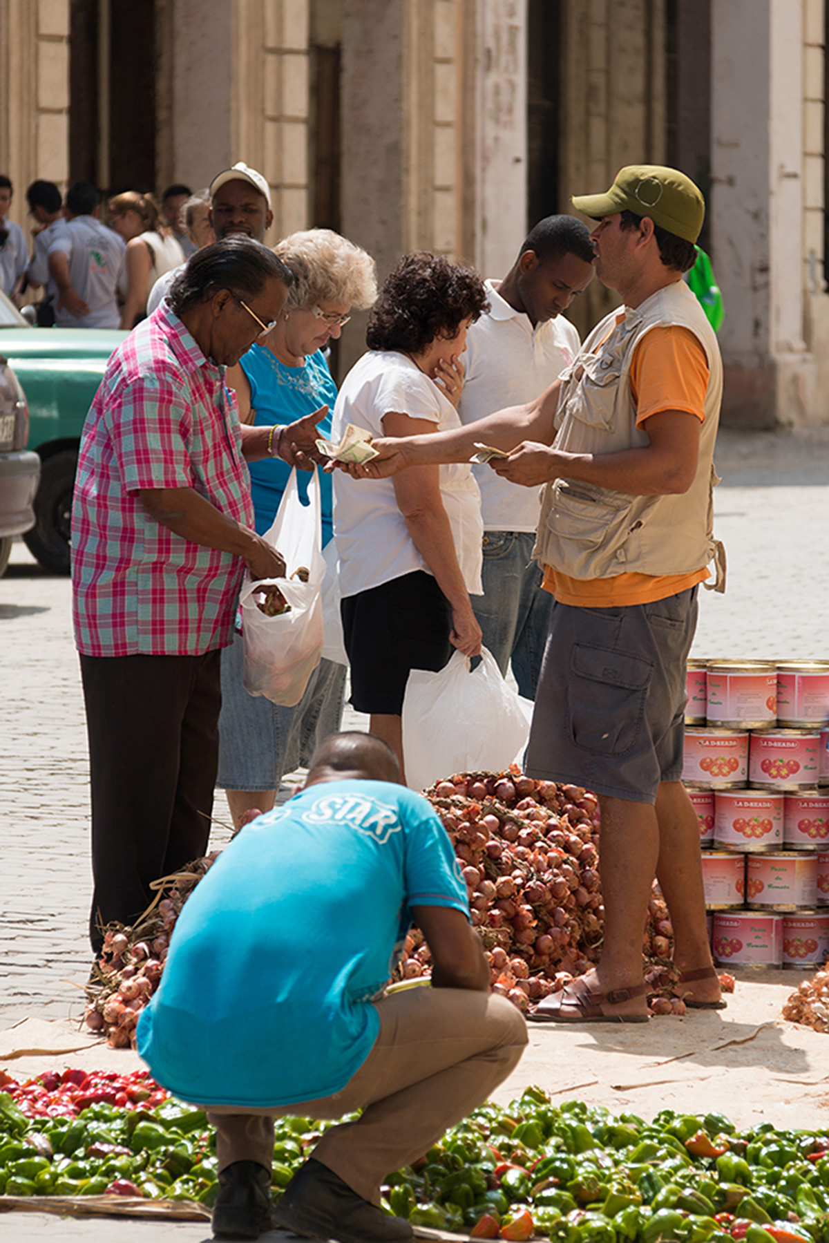 havana-food-market © Will Travel for Food
