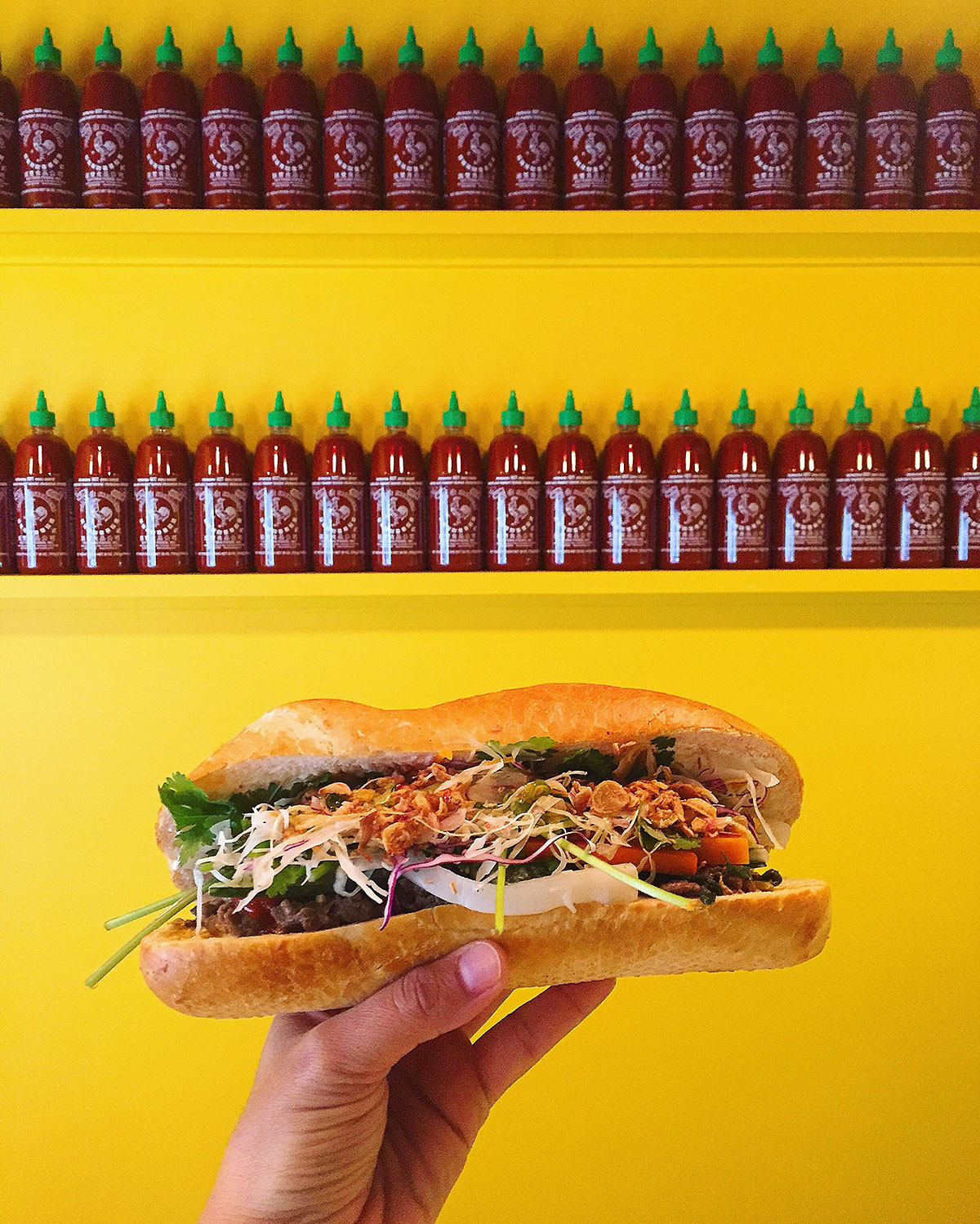 banh-mi-queen-best-sandwich-montreal © Will Travel for Food