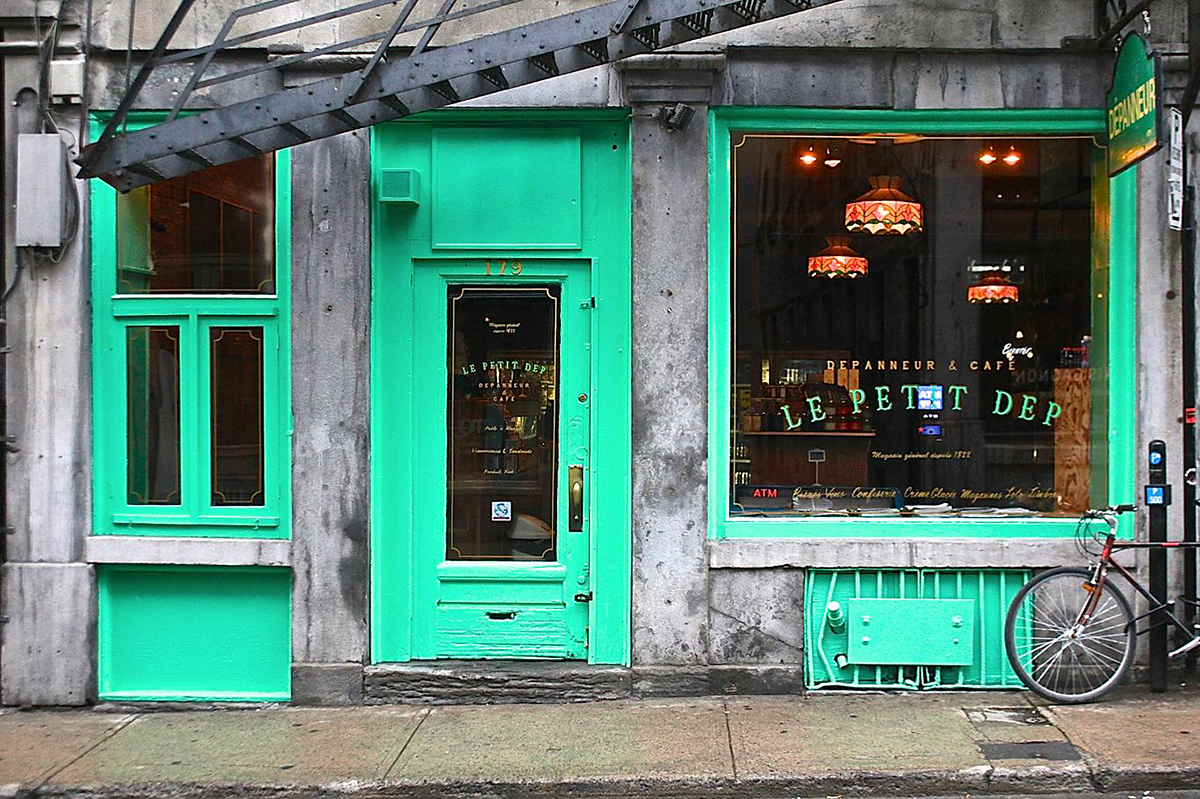 le-petit-dep-cafe-old-montreal © Will Travel for Food