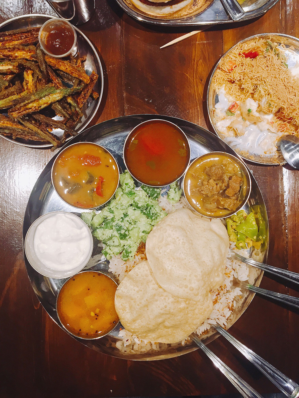 8 Great Indian Restaurants In Montreal