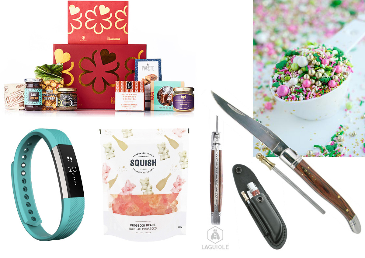 gift-guide-for-foodies © Will Travel for Food