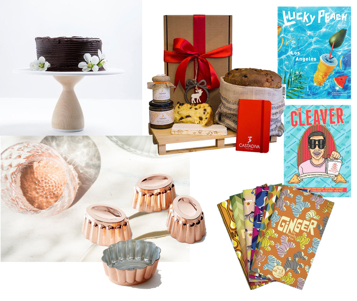 food-travel-gift-ideas © Will Travel for Food