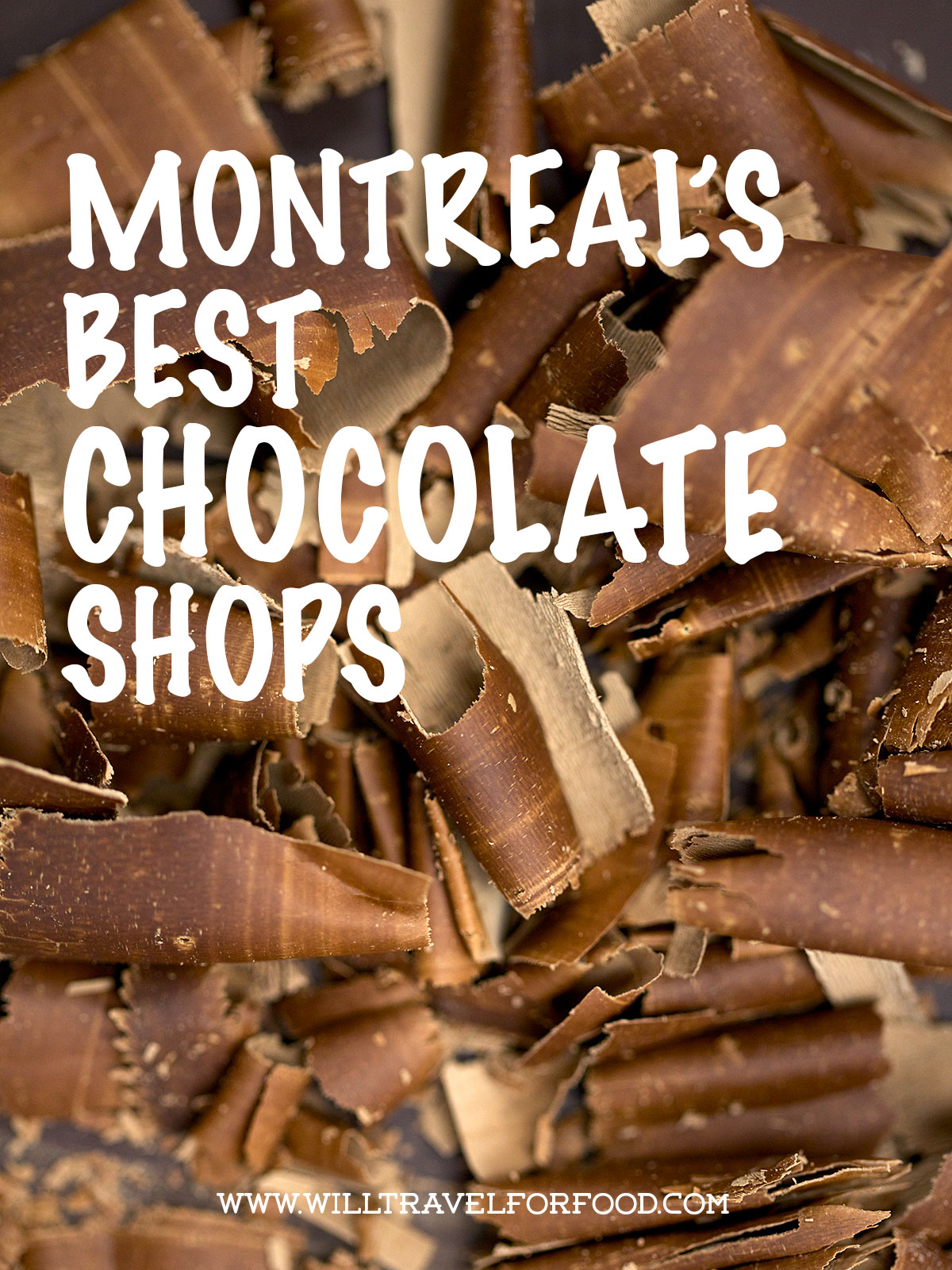 best-chocolate-shops-montreal © Will Travel for Food