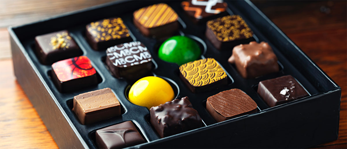 christophe-morel-best-chocolates-montreal © Will Travel for Food