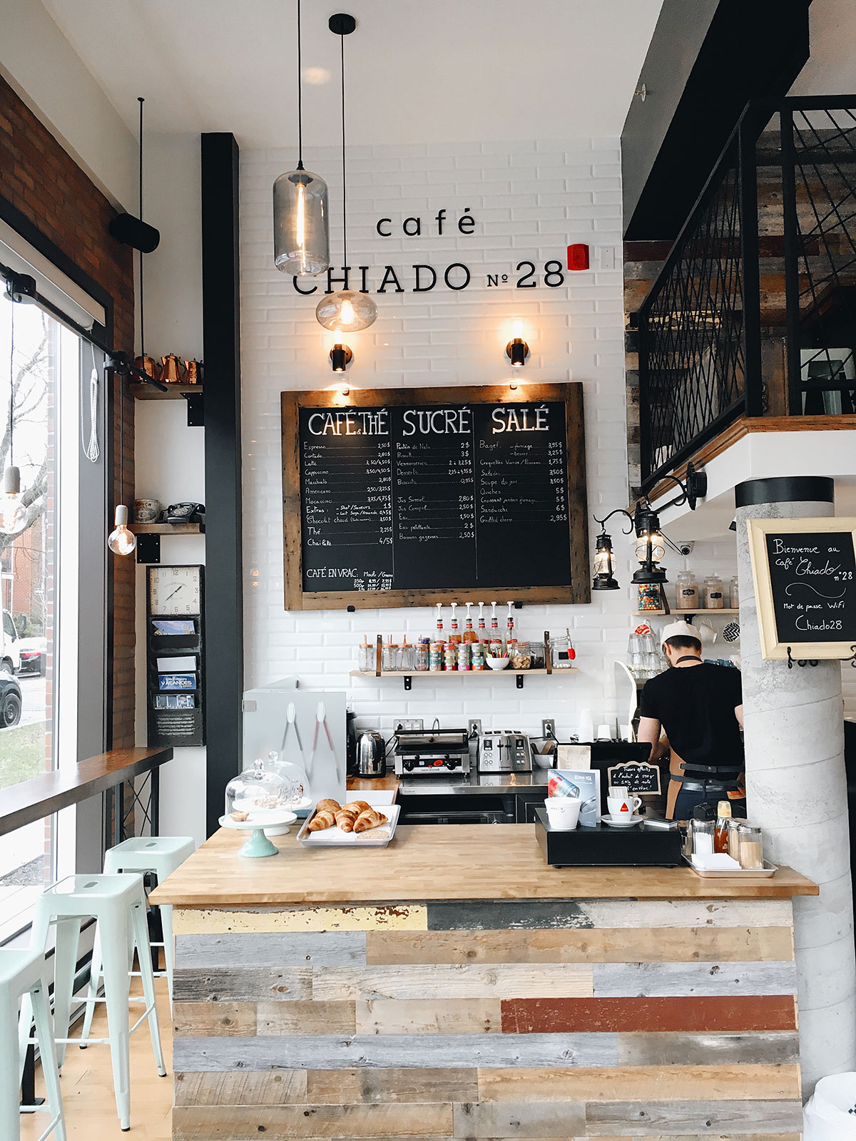 chiado-cafe-montreal © Will Travel for Food