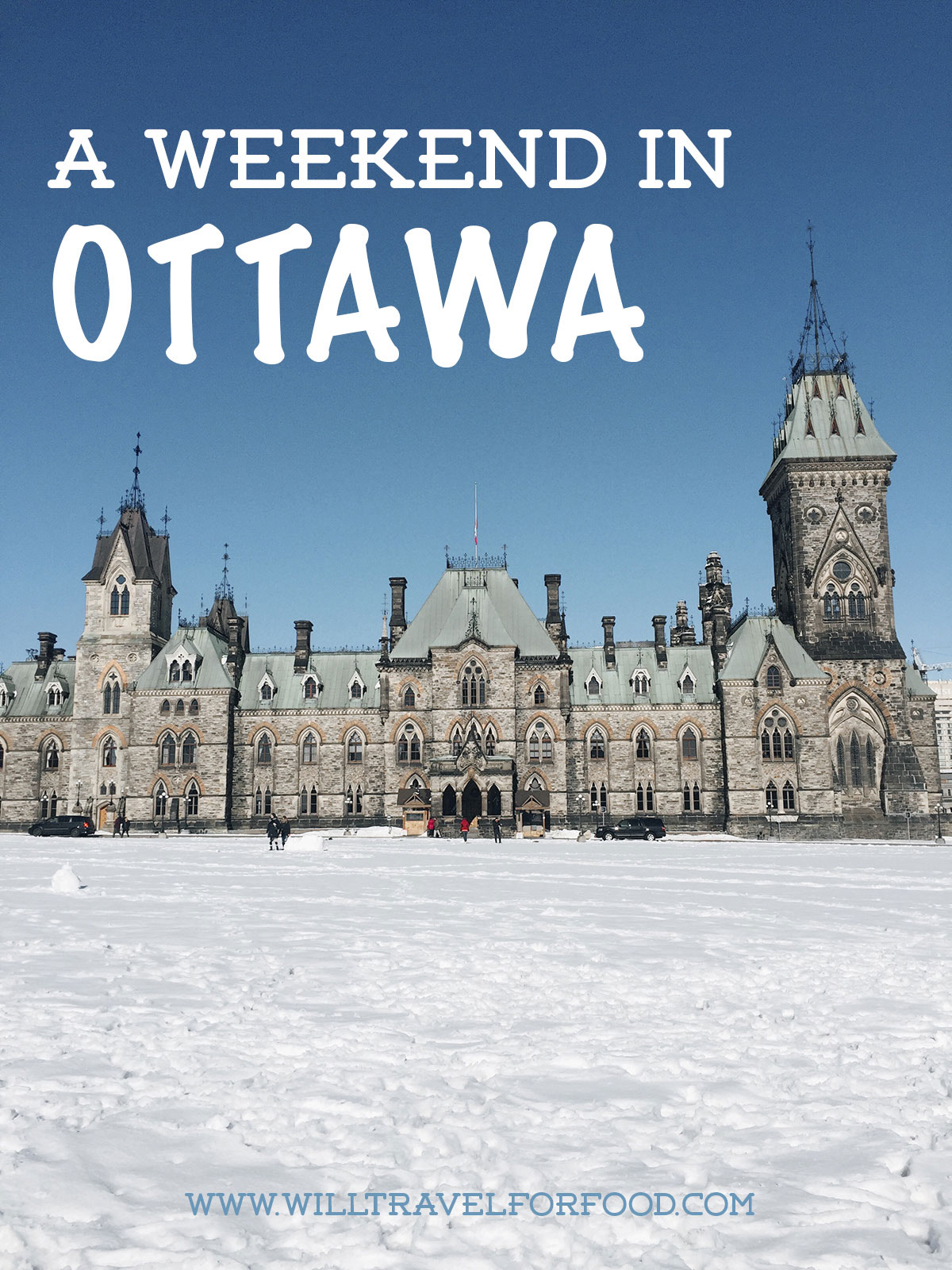 will-travel-for-food-weekend-in-ottawa © Will Travel for Food