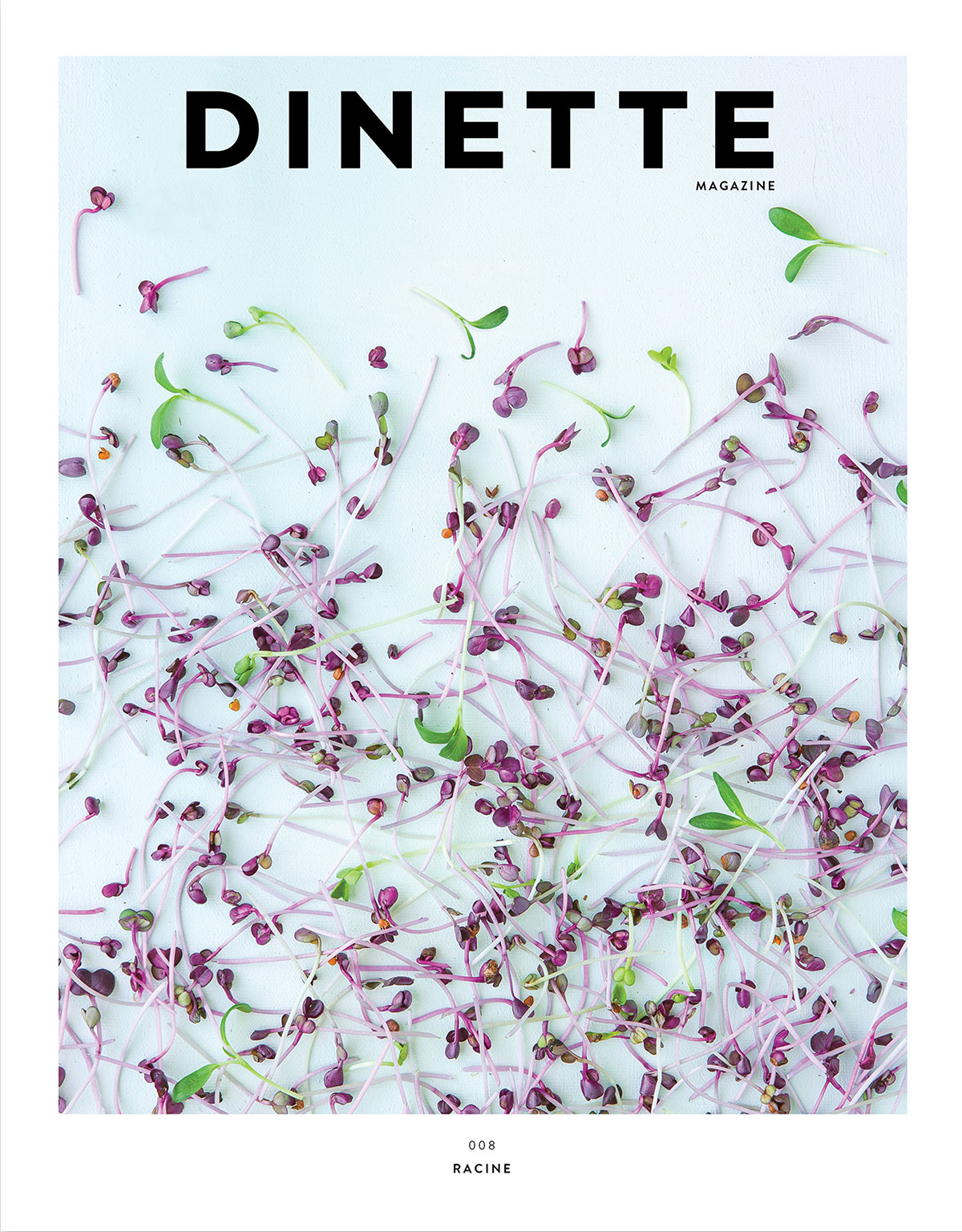 dinette-magazine © Will Travel for Food