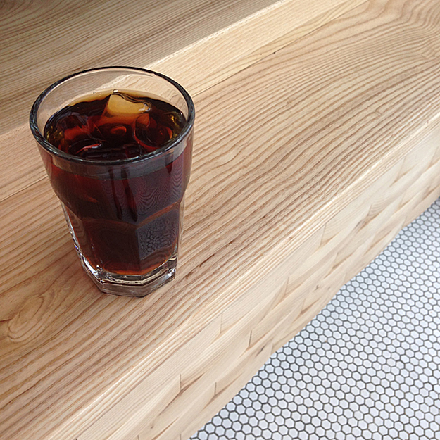 myriade cafe best cold brew montreal © Will Travel for Food