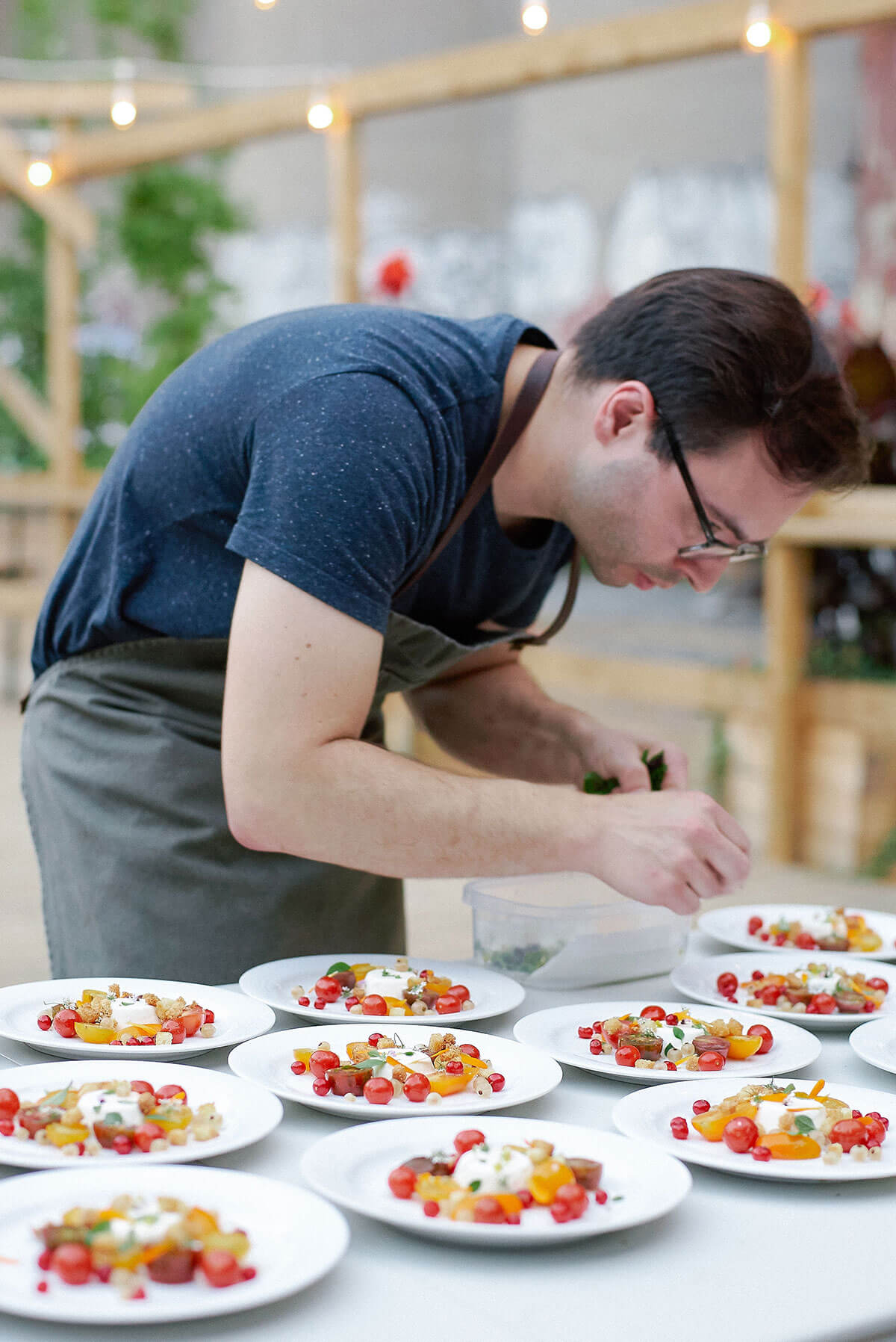 montreal saisons dinner chef patrice demers © Will Travel for Food