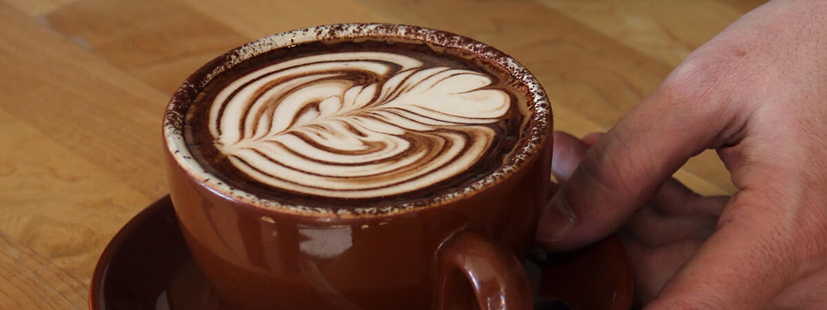 best-hot-chocolate-montreal © Will Travel for Food