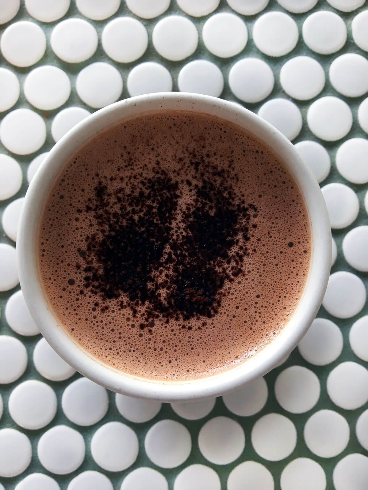 hot-chocolate-butterblume-montreal © Will Travel for Food