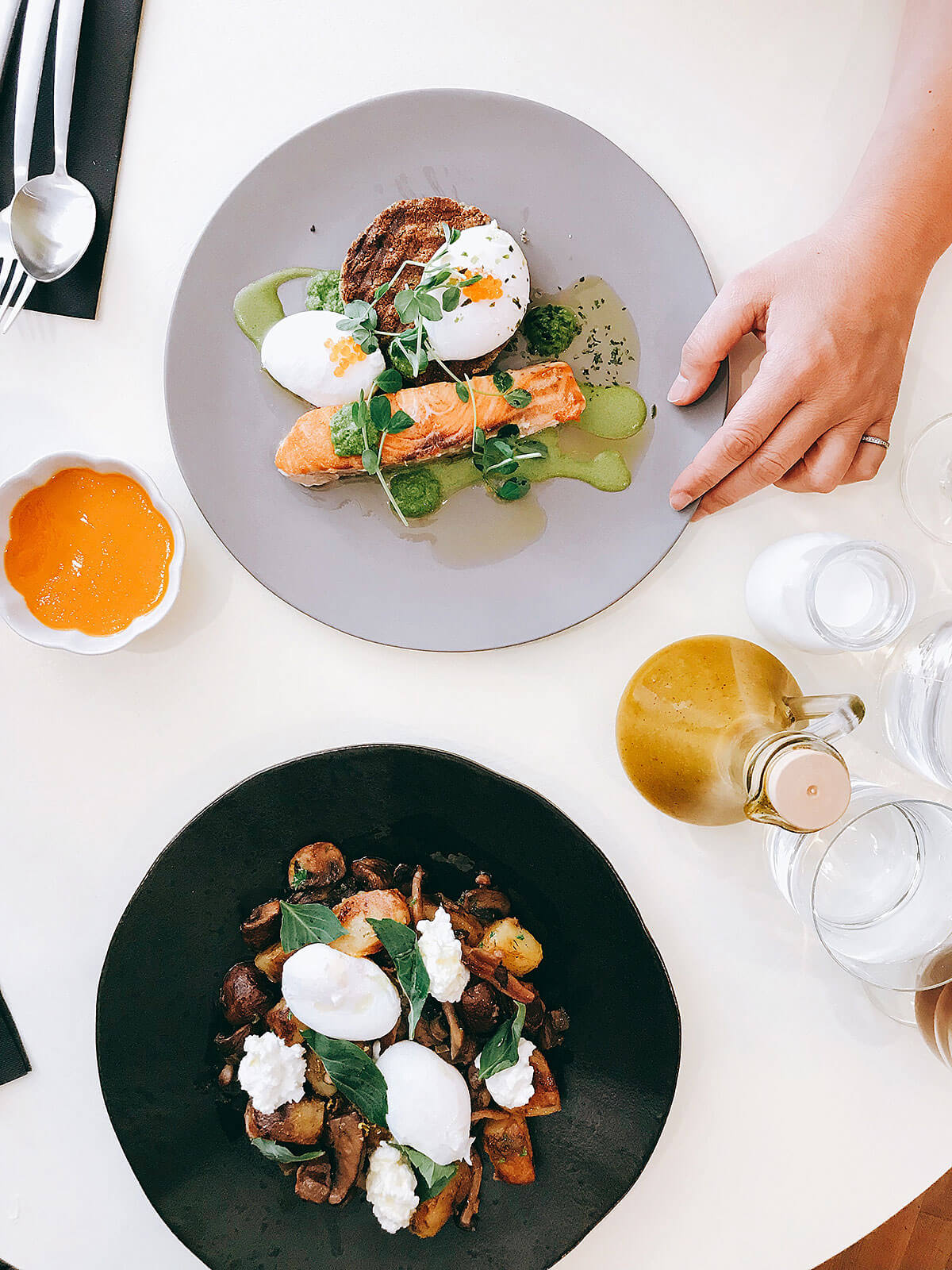 brunch de noel 2018 montreal Three new Montreal brunches to try this January | Will Travel For Food brunch de noel 2018 montreal