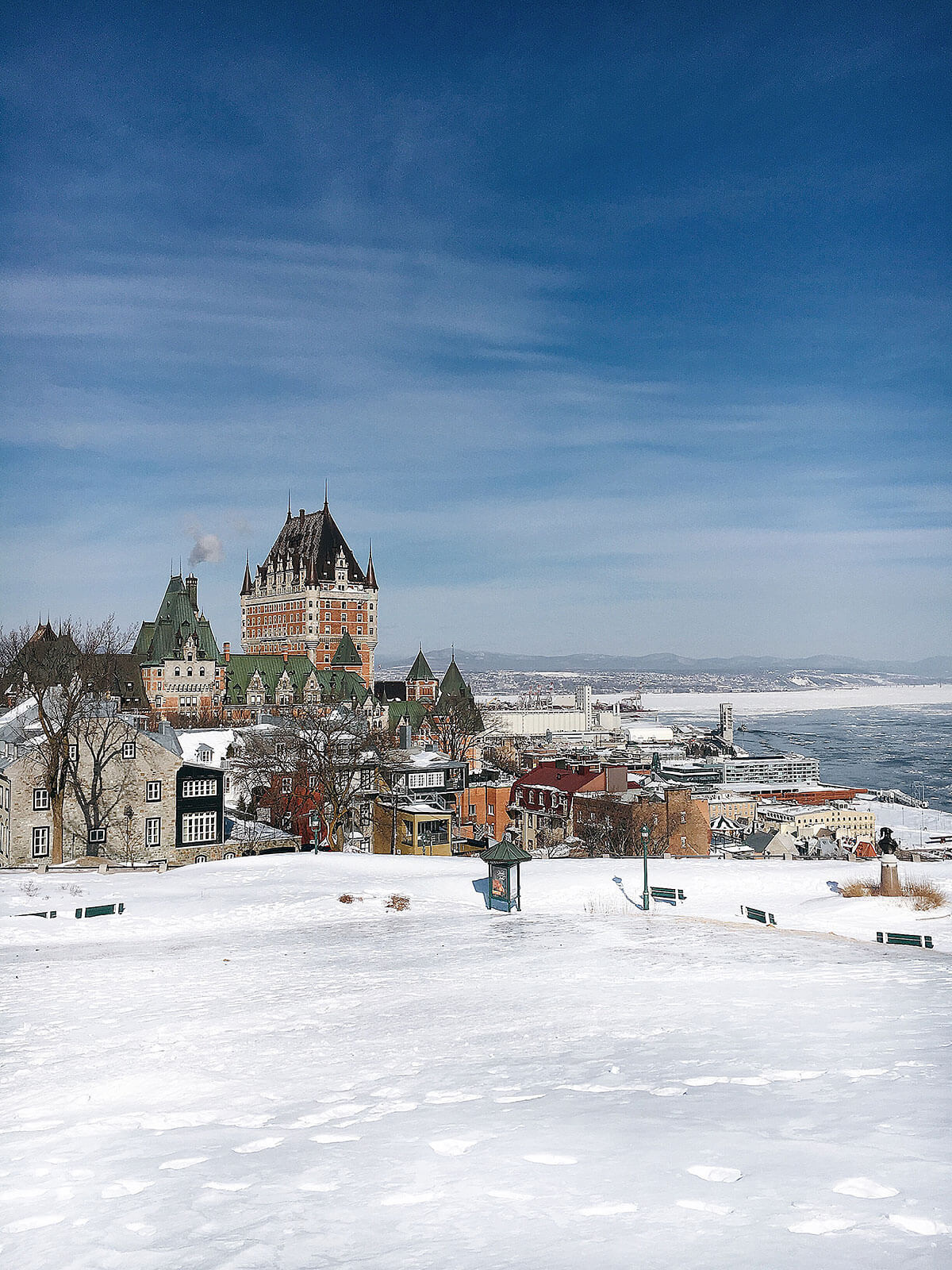 where-to-eat-quebec-city © Will Travel for Food