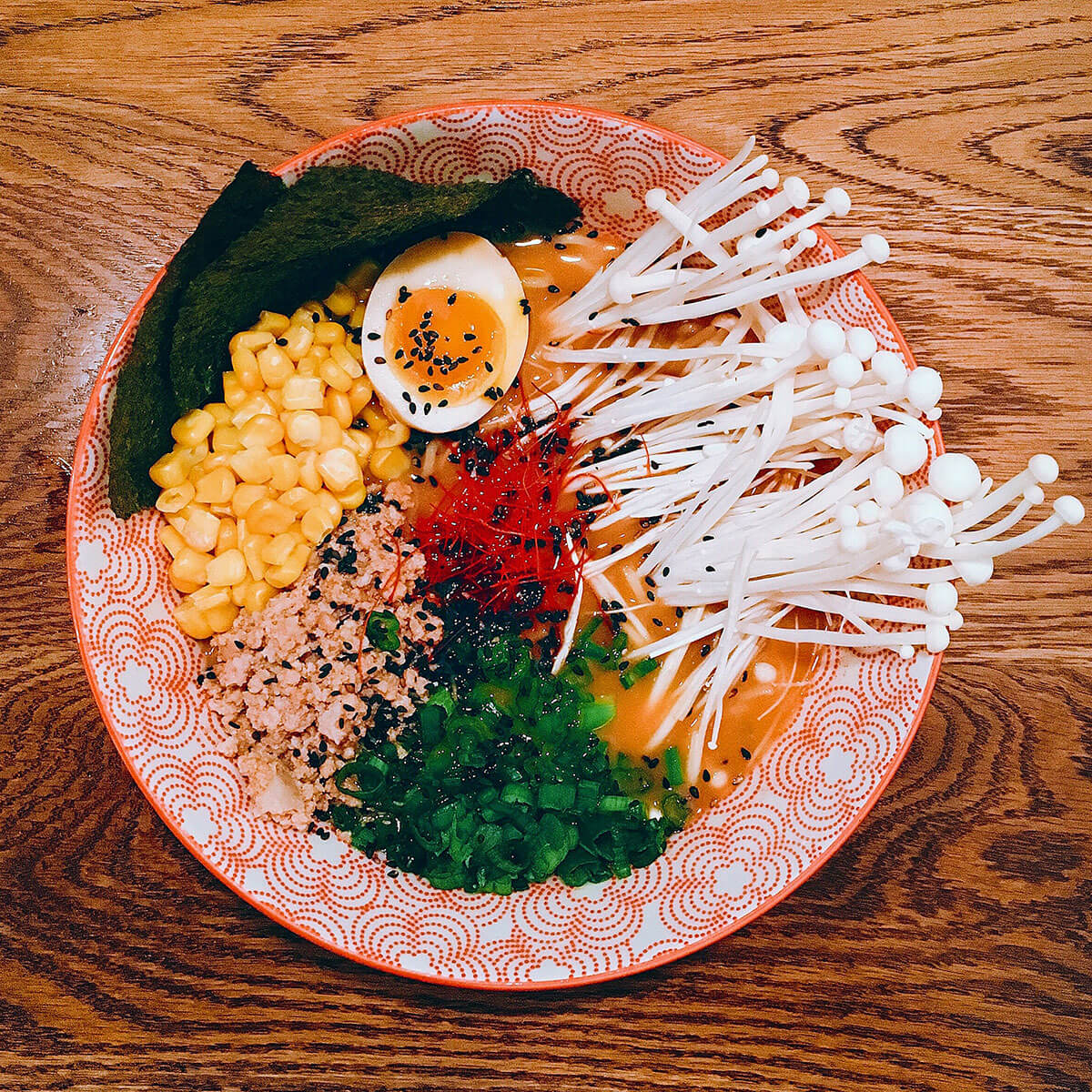 best-ramen-montreal © Will Travel for Food