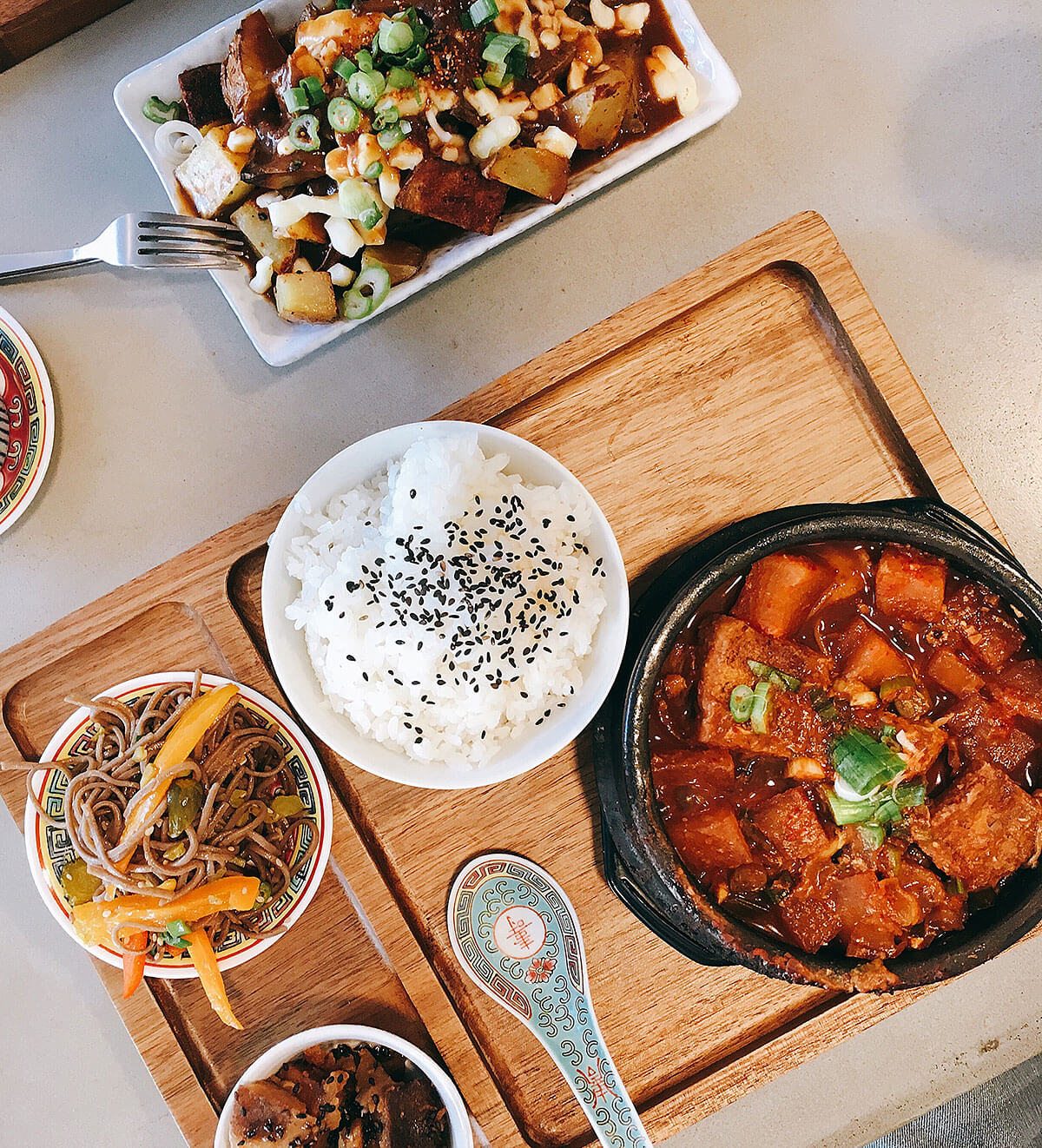 jiep-jiep-korean-restaurant-montreal © Will Travel for Food