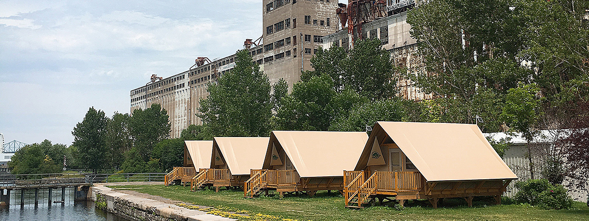 otentik-accomodation-old-montreal © Will Travel for Food