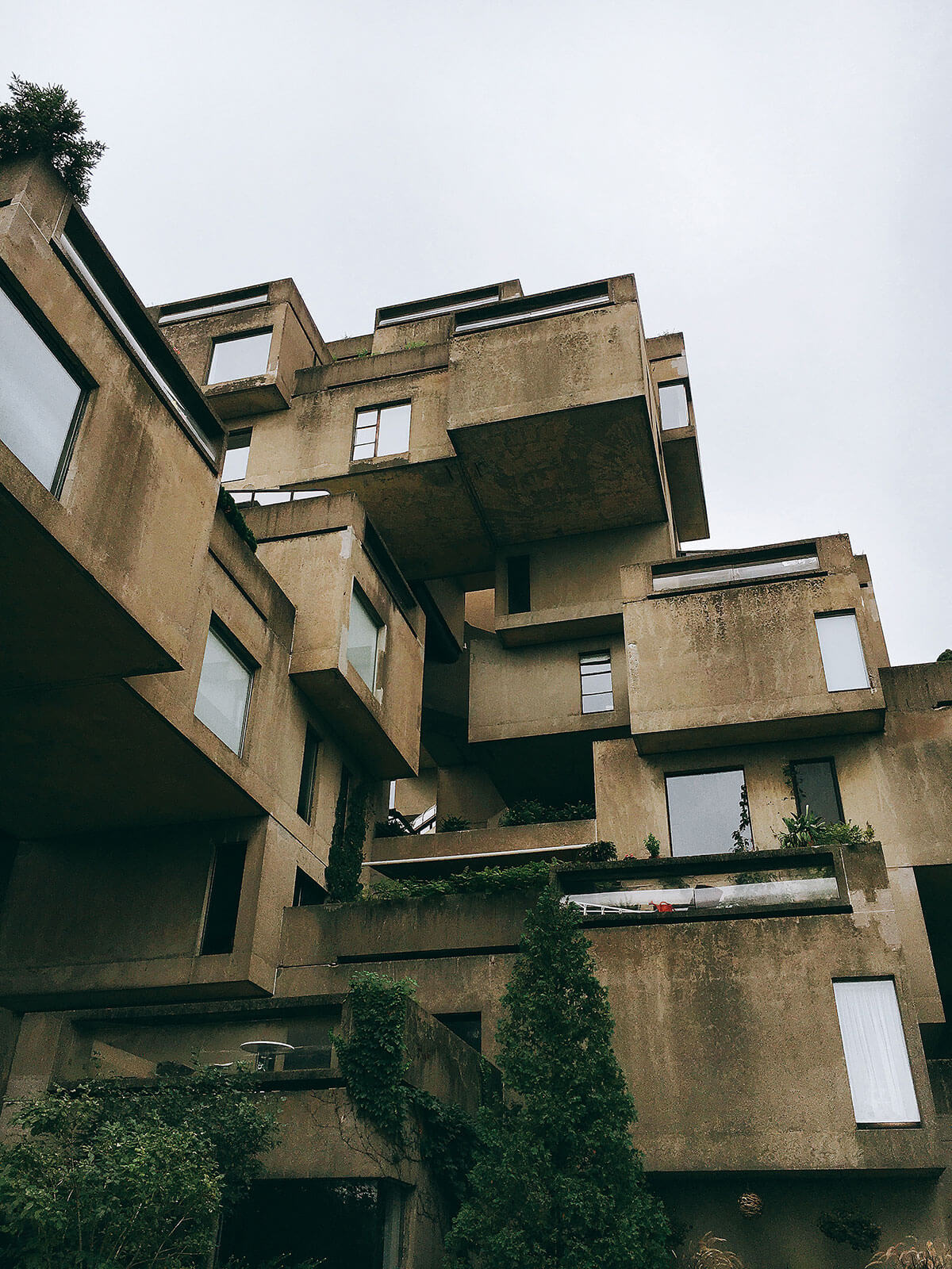 habitat-67-montreal © Will Travel for Food