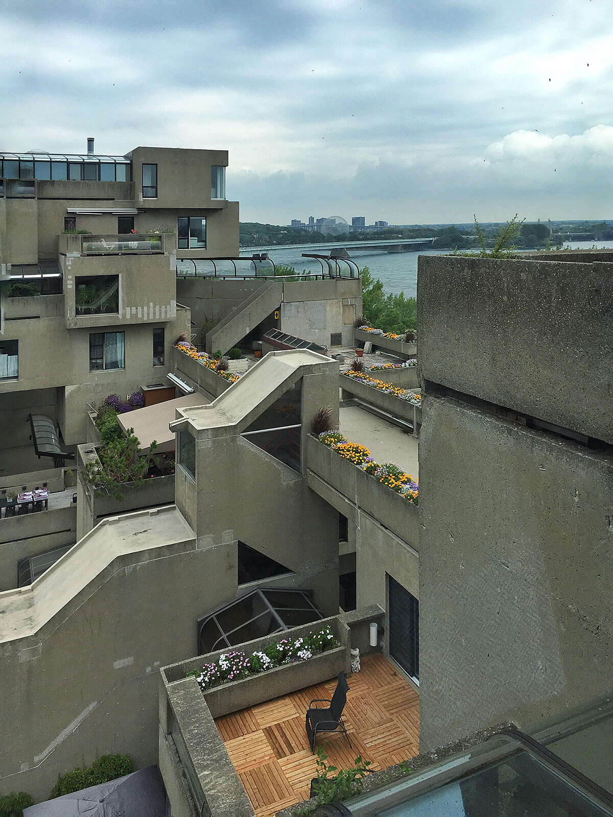 tours-guides-habitat-67-montreal © Will Travel for Food