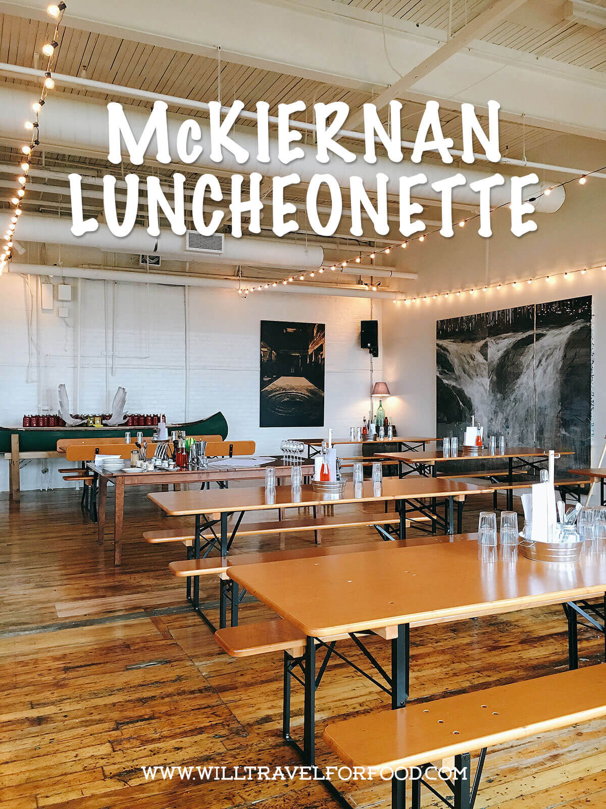 mckiernan_montreal_lunch © Will Travel for Food