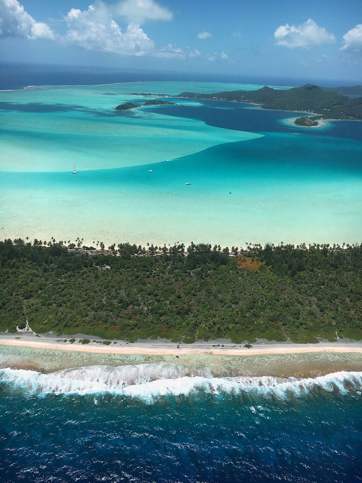 bora-bora-what-to-do © Will Travel for Food