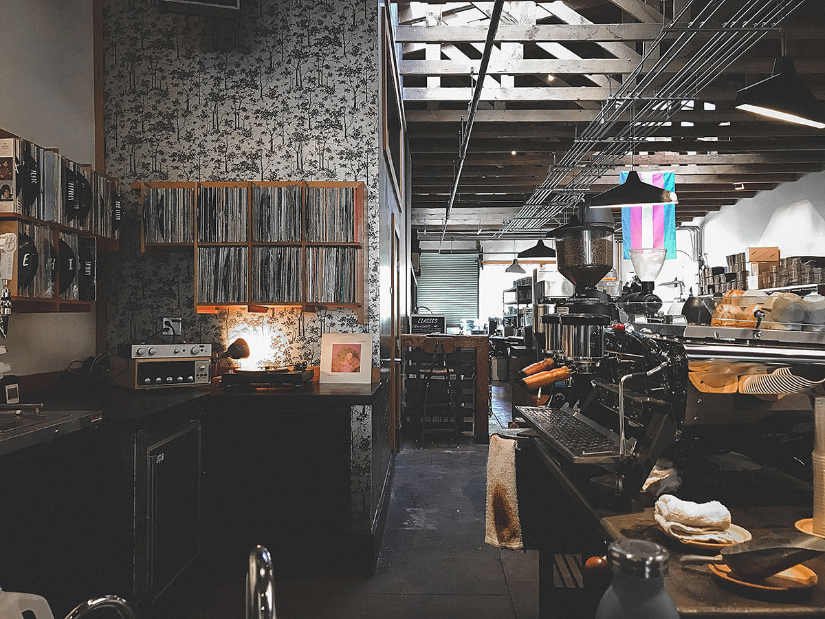 four_barrel_best_coffee_san_francisco © Will Travel for Food