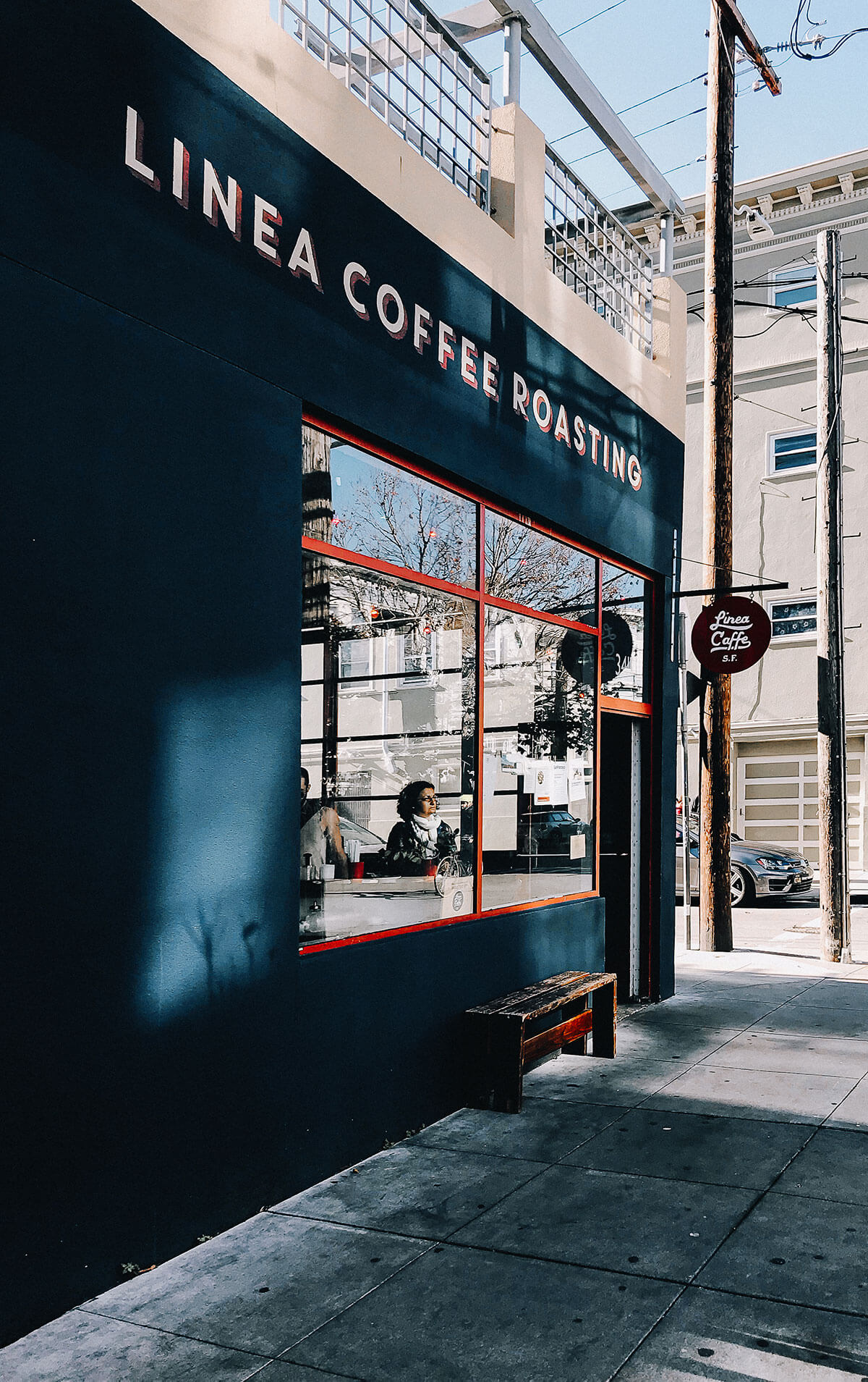 linea_best_coffee_san_francisco © Will Travel for Food