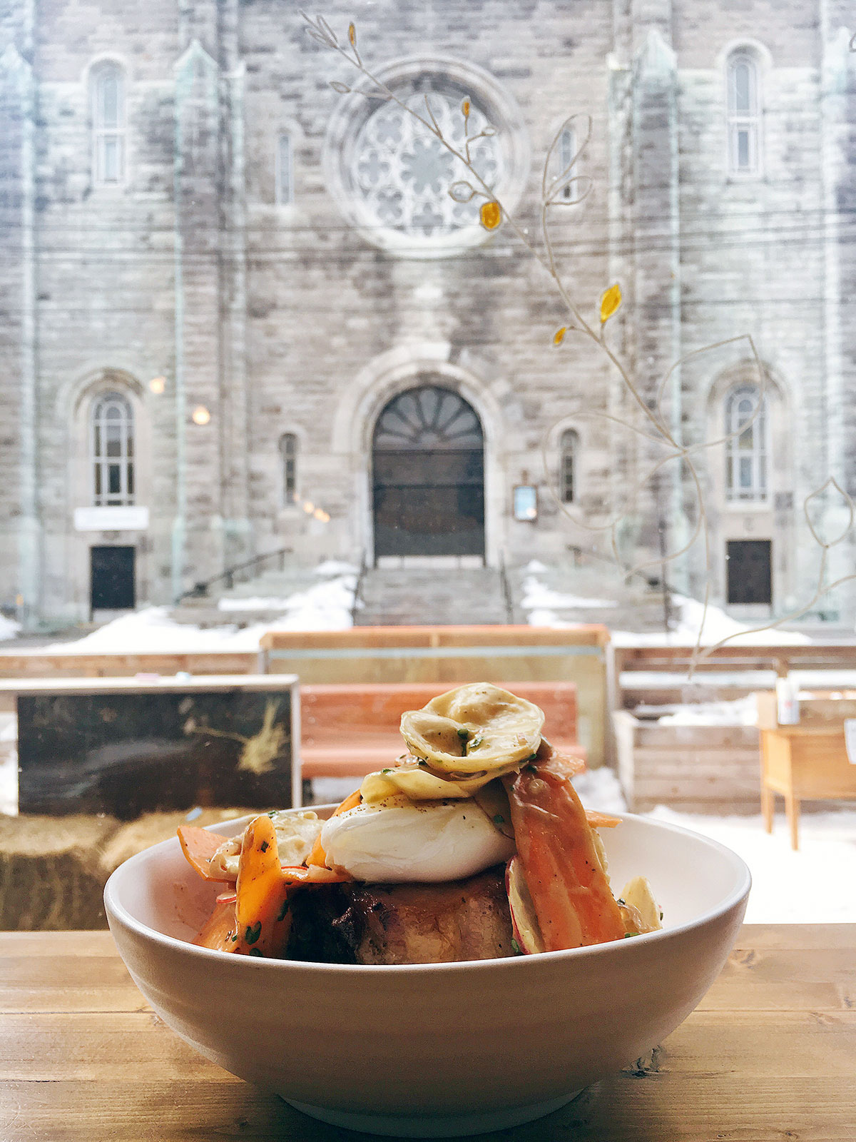 best-maple-brunch-montreal © Will Travel for Food