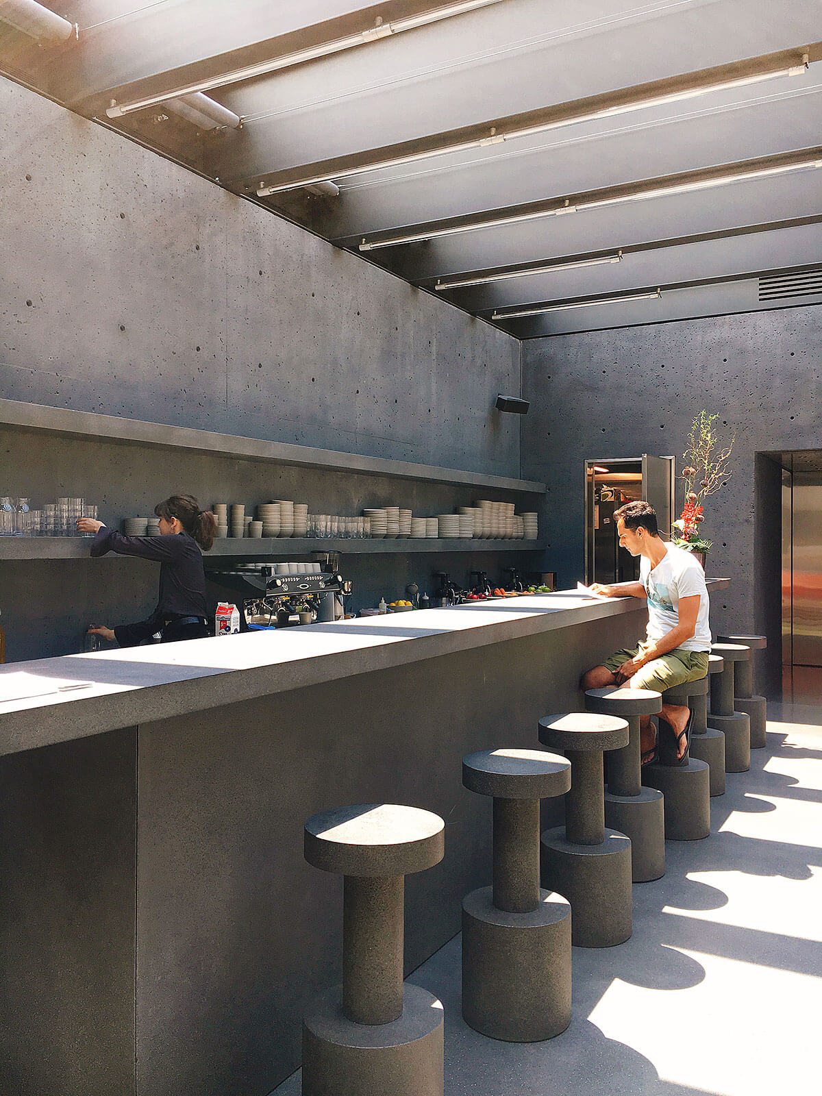 best-cafe-design-ssense-old-montreal © Will Travel for Food