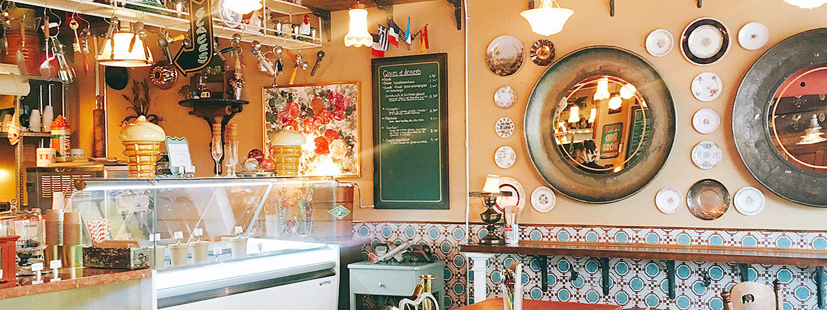 best-instagram-cafes-montreal © Will Travel for Food