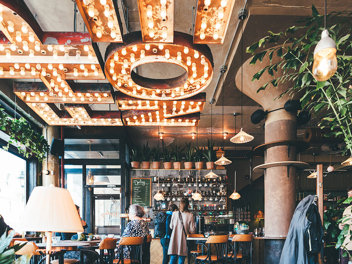 jeffontheroad-montreal-best-instagram-cafe-darling © Will Travel for Food