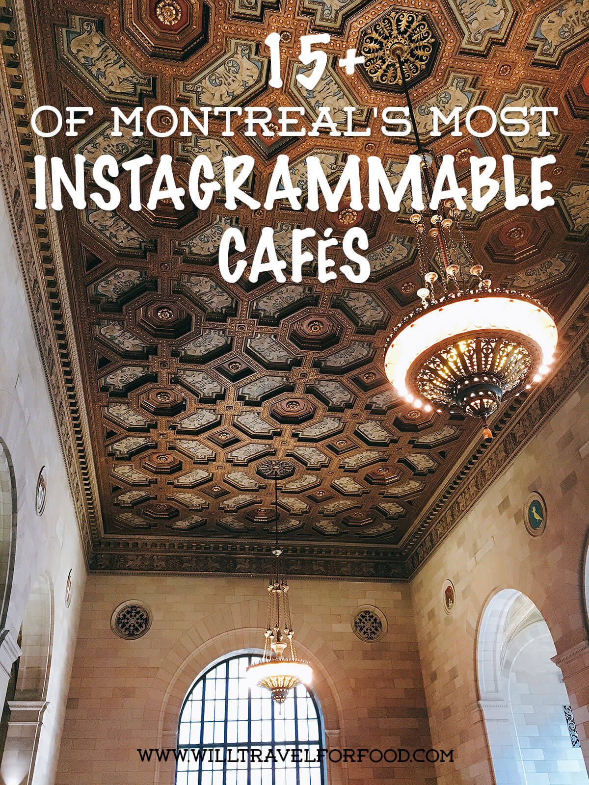 montreal-best-instagram-cafes © Will Travel for Food