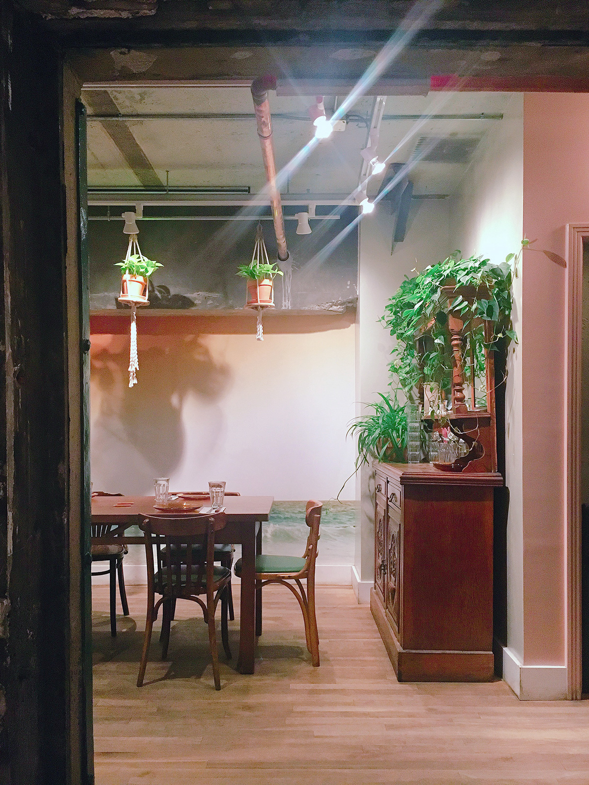 parvis-best-cafe-design-montreal © Will Travel for Food