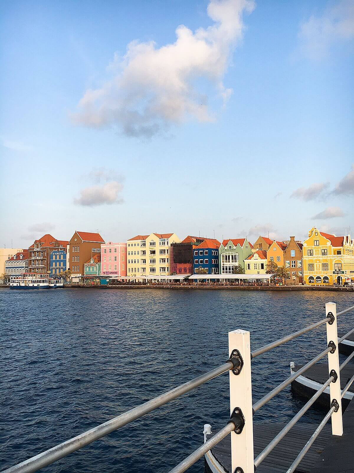 willemstad-curacao-guide © Will Travel for Food
