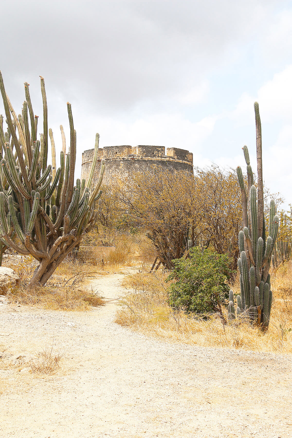 fort-beekenburg-curacao ©Will Travel for Food