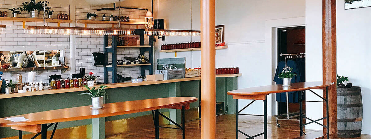 most-instagrammable-montreal-restaurants © Will Travel for Food